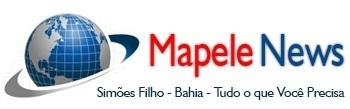 Simões Filho Mapele News