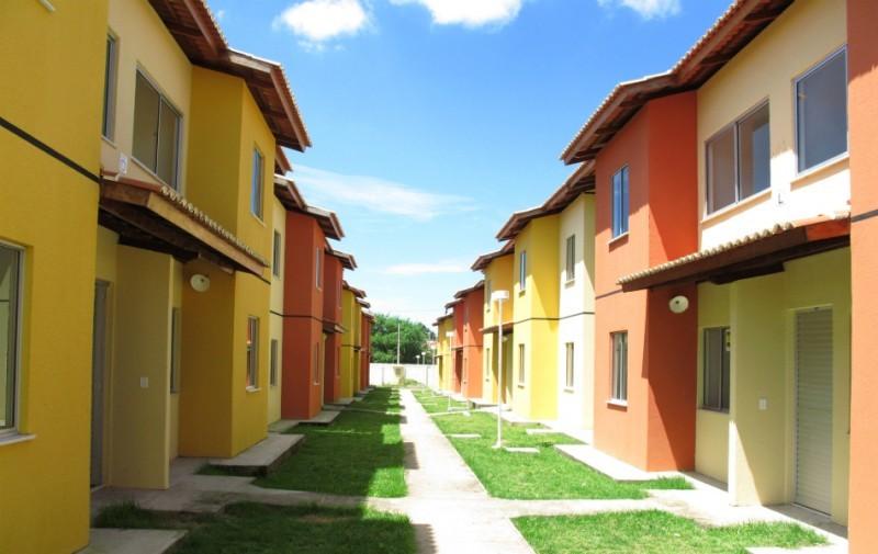 Minha Casa, Minha Vida anuncia construção de 25,6 mil unidades