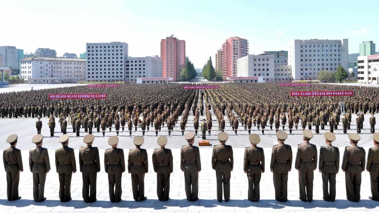 Trump faz digressão pela Ásia para reforçar oposição à Coreia do Norte