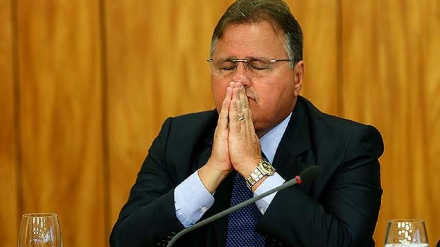 Ex-ministro Geddel pede para sair da prisão por 'risco de estupro'