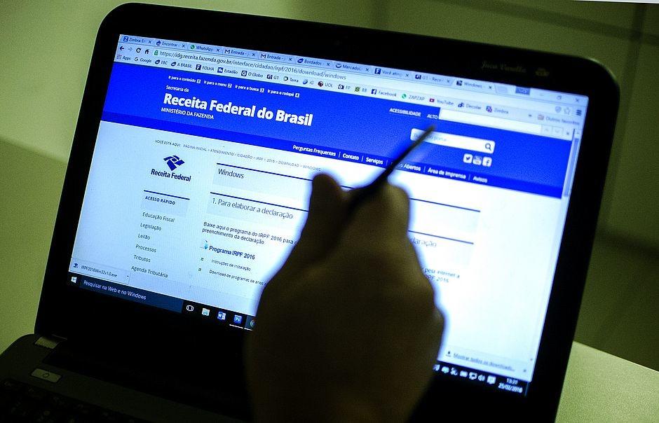 Receita libera consulta a quarto lote de restituição do Imposto de Renda