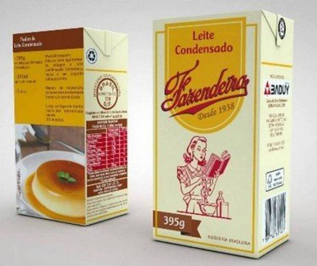Anvisa suspende lote de leite condensado impróprio para o consumo