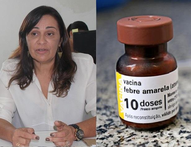 Minas investiga 11 casos de febre amarela em pacientes vacinados