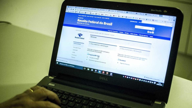 Regularização de cadastro por carta é golpe — Receita Federal alerta